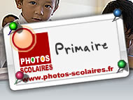 photo de classe école primaire
